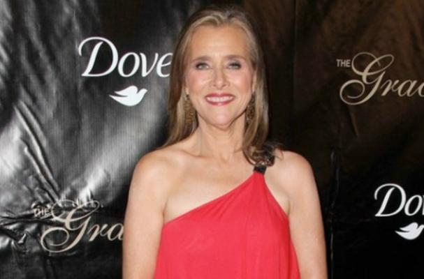 Meredith Vieira Wants to be a Vegan