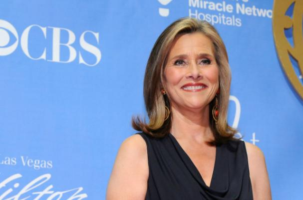 Meredith Vieira Goes Vegan