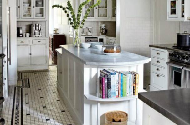Celebrity Kitchens: Michael J. Fox
