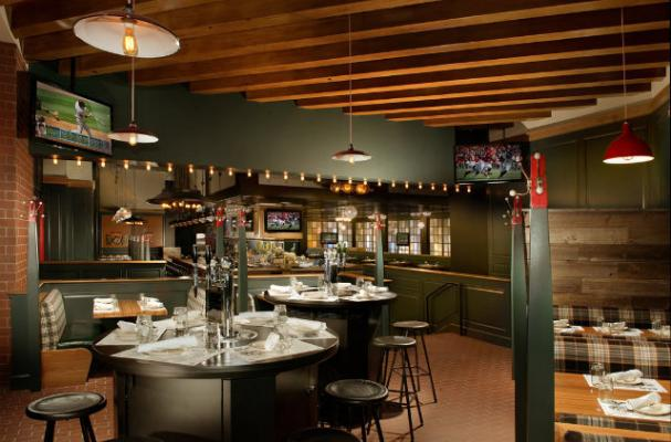 Michael Mina Brings Whimsical Pub to MGM Grand Las Vegas
