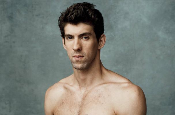 Michael Phelps' Olympic Diet