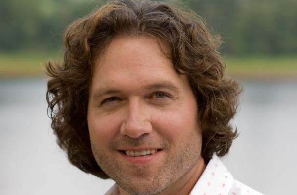 Chef Micahel Smith Promotes Lentils