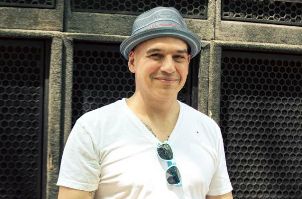 Michael Symon Opens First Airport Restaurant in Pittsburgh