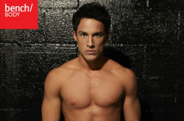 Foodista | Michael Trevino was on a Strict Diet Before ...