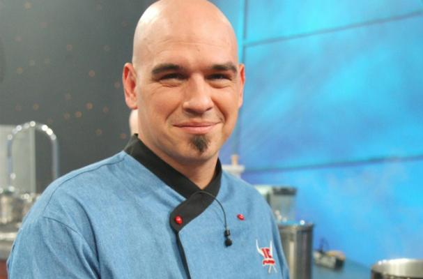 Michael Symon to Open Restaurant at Pittsburgh International Airport
