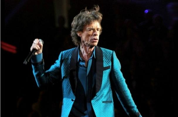 Mick Jagger's Diet
