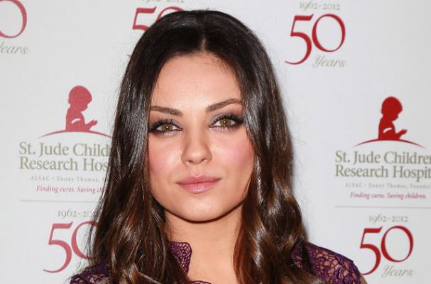 Mila Kunis Loves to Cook Russian Food