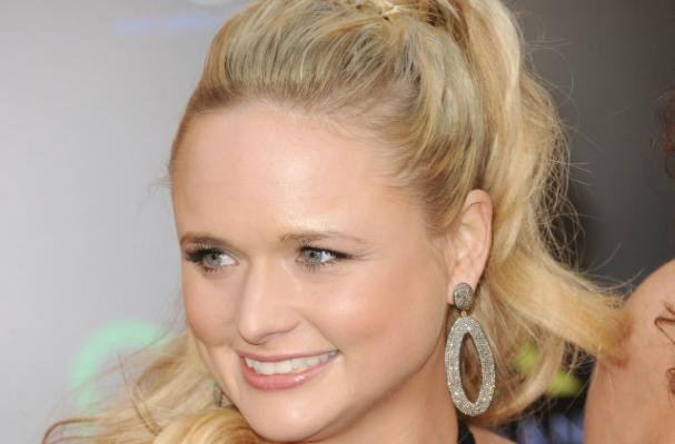 Miranda Lambert: I Don't Care About Being Stick-Thin