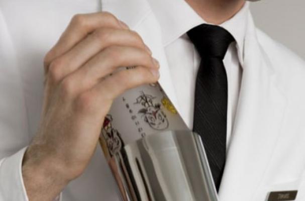 Surrey Hotel Cocktail Program