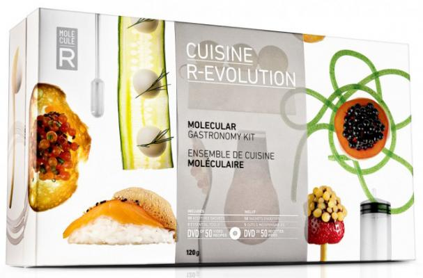 foodista molecular gastronomy kits teach you how to become a food scientist