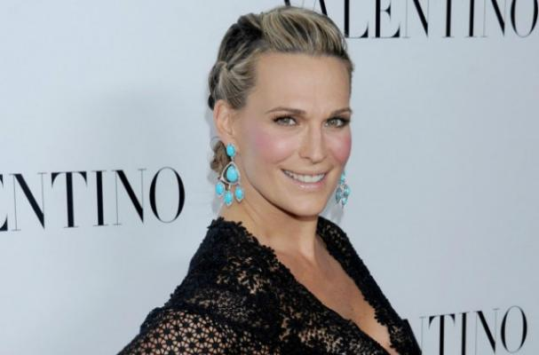 Molly SIms on a Mostly Plant-Based Diet During Pregnancy