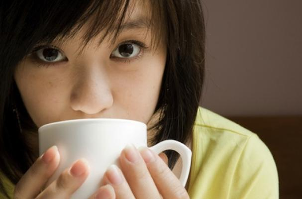 Is Drinking Black Coffee Bad For Your Stomach