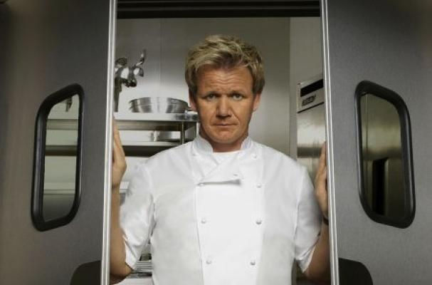 Kitchen Nightmares La Galleria  Part