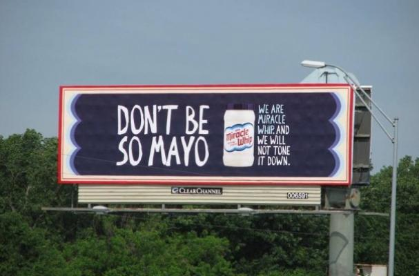 miracle whip campaign