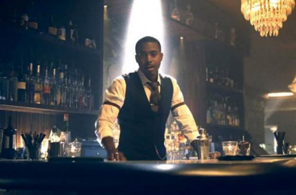 Nas Teams Up With Hennessy's 'Wild Rabbit' Campaign and Creates his Own Cocktails