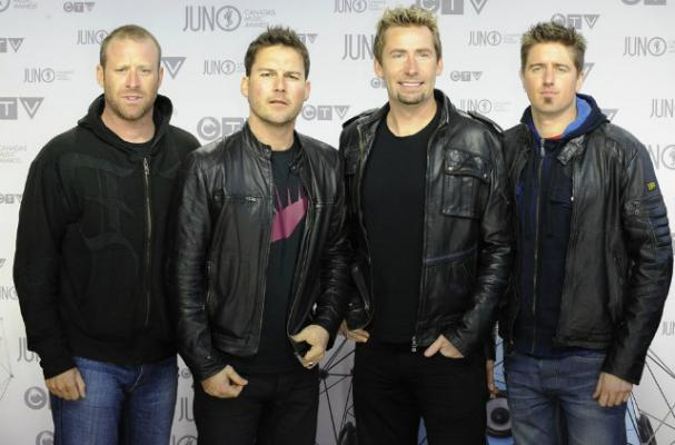 Dark Horse Brewery Turns Down Nickelback Endorsement