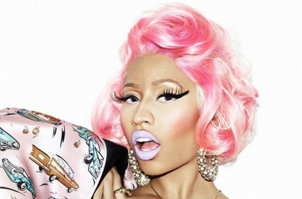 Nicki Minaj Demands Buckets of Chicken in Tour Rider