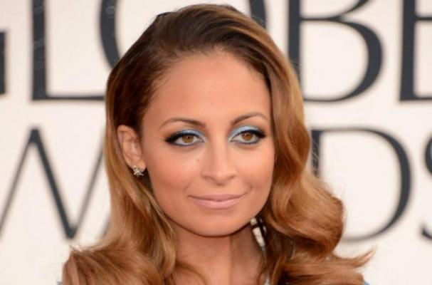 Nicole Richie Sticks to Energizing Foods