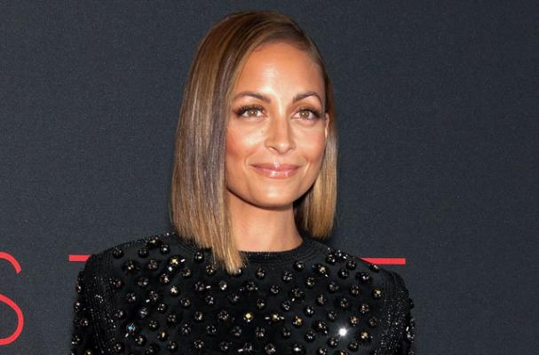 Nicole Richie Raps About Gluten-Free Meals in New Video