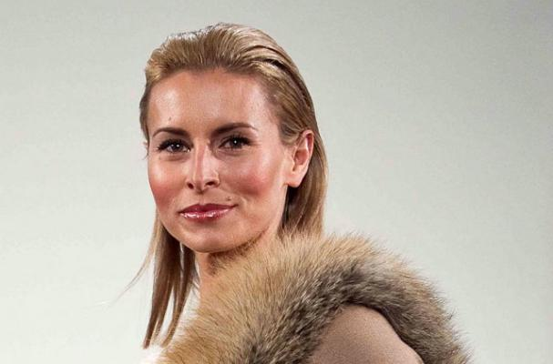 Niki Taylor Stays Healthy With Homemade Smoothies