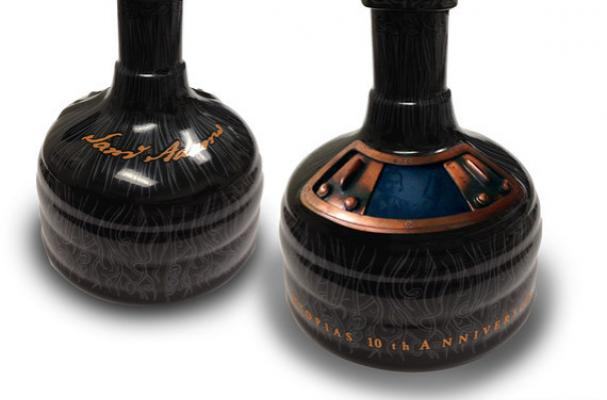Samuel Adams' Utopias Beer