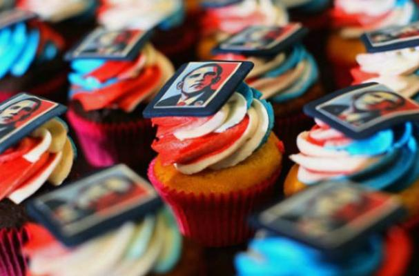 4 Political Treats for Election Day 2012