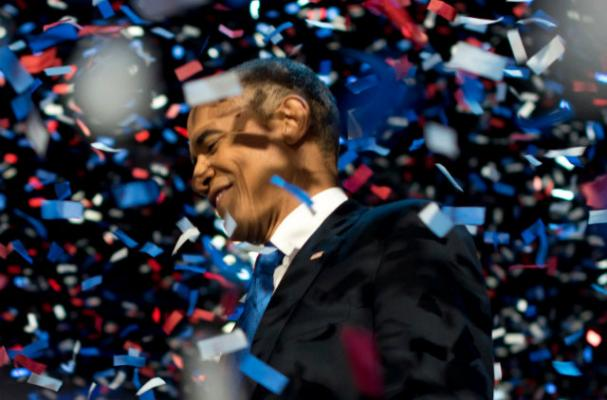 Obama Angers France by Planning to Serve Californian Champange at Inauguration