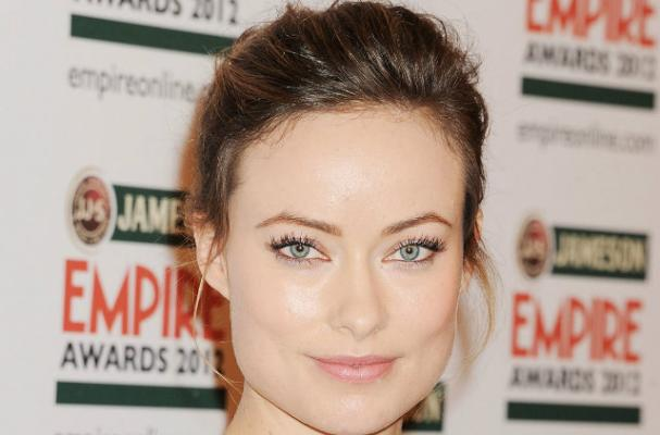 Olivia Wilde Finds Diet Support From Alicia Silverstone