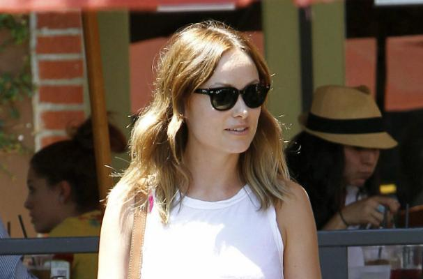 Olivia Wilde Inspired by 'Forks Over Knives' To Stay Vegan