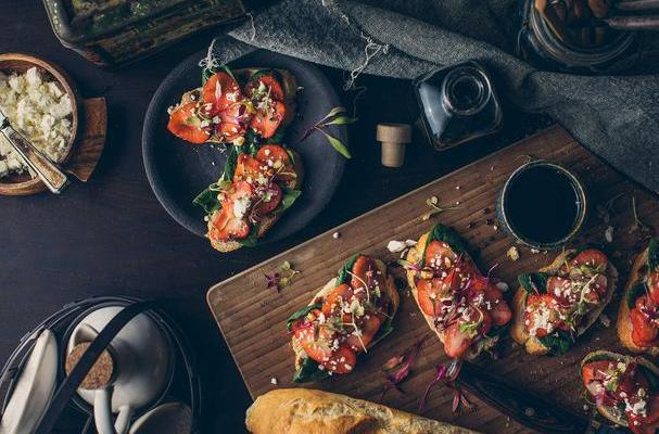 Foodista Sign Up For The Food Photography Masterclass