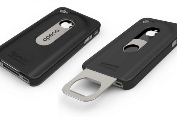 opena iphone 4 case