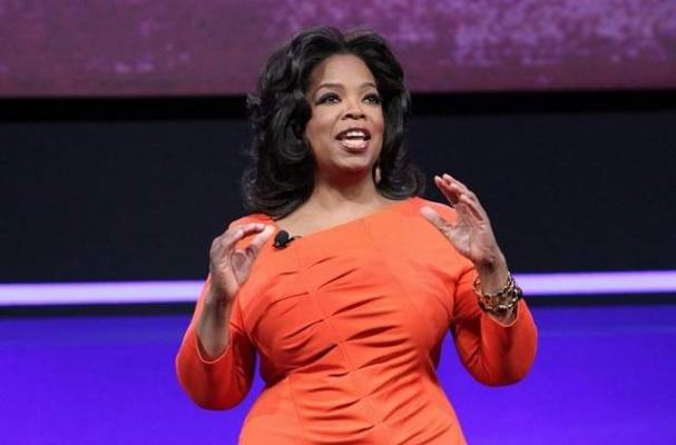 Foodista | Oprah Winfrey Lost 25 Pounds on New Diet