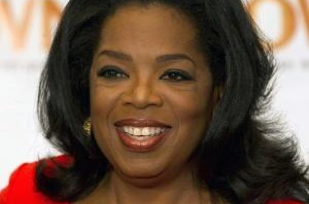Oprah's Organics