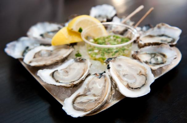 french wines oysters