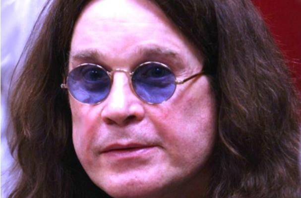 Ozzy Osbourne becomes a vegan