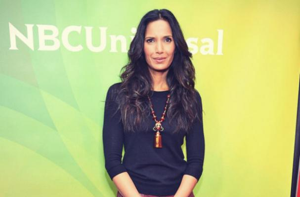 Padma Lakshmi Reveals Strict Weight Loss Diet