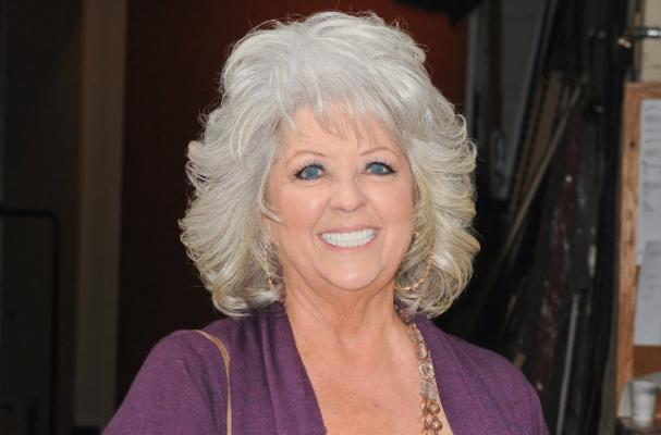 Paula Deen's Potty Mouth Revealed in Blooper Reel