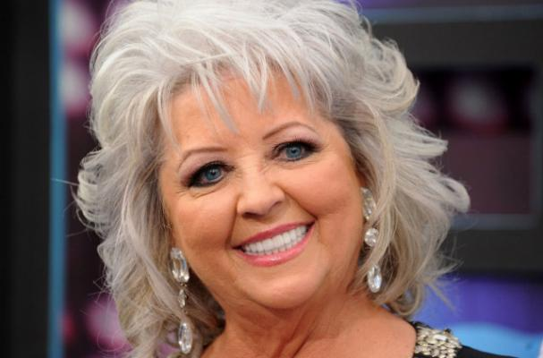 Paula Deen's Upcoming Book Canceled by Publisher
