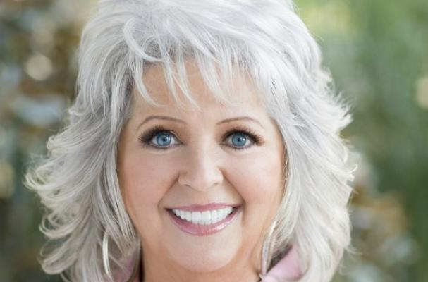 Paula Deen Gives Up Sweet Tea