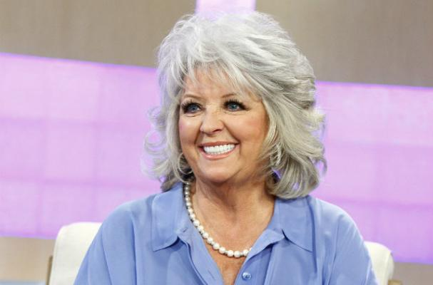 How Paula Deen Lost 30 Pounds