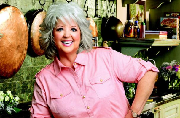 Paula Deen Family Restaurant Pigeon Forge Tn Menu