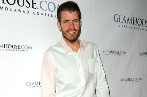 Perez Hilton Talks Losing 70 Pounds