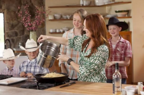 Food Network Ree Drummond Christmas Recipes