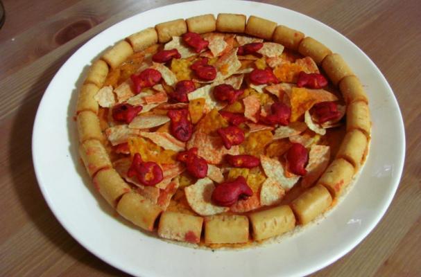 meta pizza