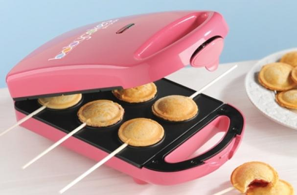 Pie Pop Maker