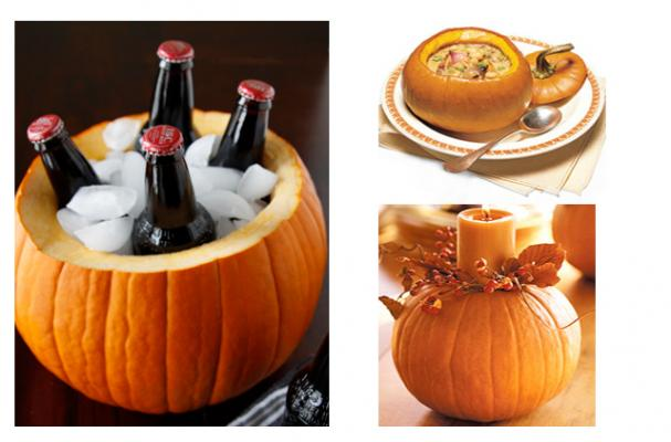 pumpkin diy projects