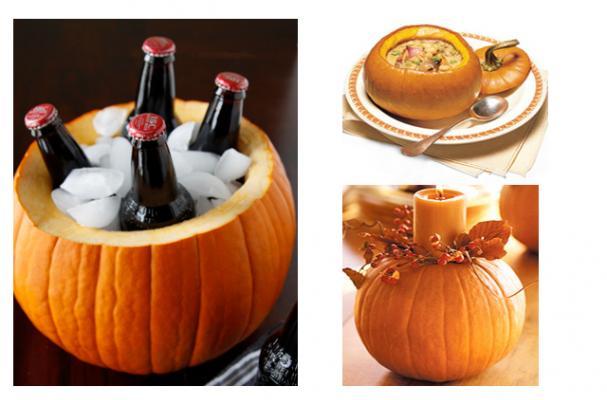 pumpkin diy projects