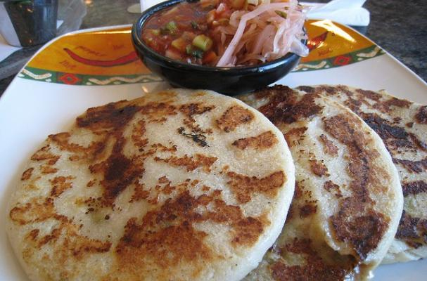 Pupusas Restaurant South Bend In