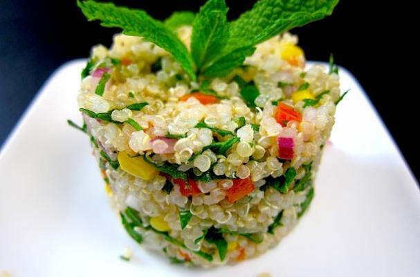Peruvian Vegan Food Recipes
