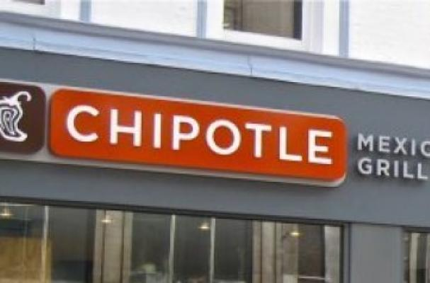 Chipotle Chicago